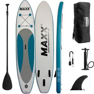 Maxxoutdoor SUP Board Garda Blue Edition - 300cm