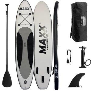 Maxxoutdoor Suppboard Garda Black Edition - 300cm